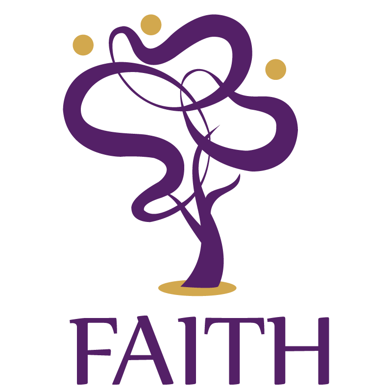 FAITH Logo for Fundraiser