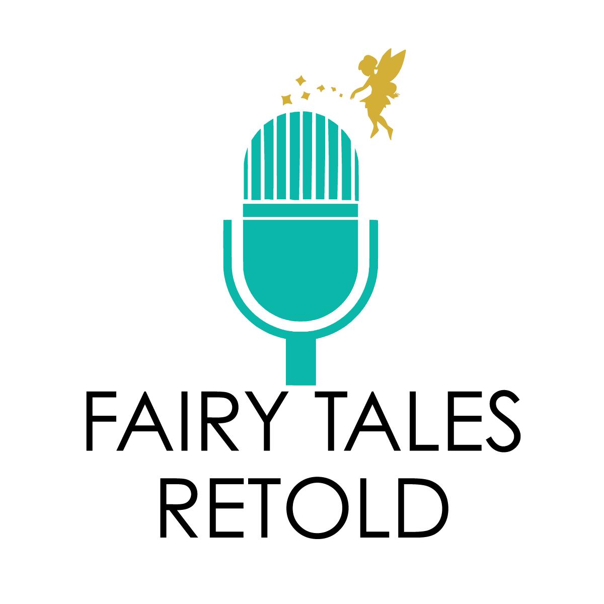 FairytalesretoldLogo