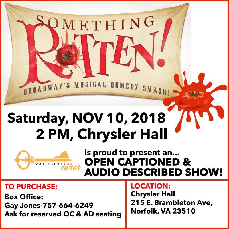 SomethingRotten_ChryslerHall