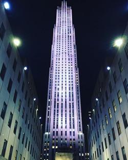Rockefeller 😍