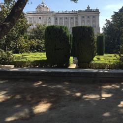 Madrid, Spain 🇪🇸 ❤️Alhumdolilla❤️