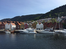 Into the Fjords, Bergen, Norway 🇳🇴