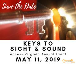 Keys to sight &sound