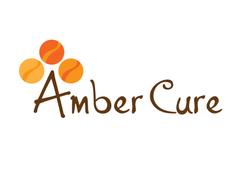 AmberCureLogo-01