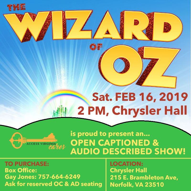 WizardofOz_ChryslerHall