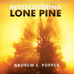 Rediscovering Lone Pine