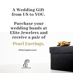 FreeEarringsElite Jewelers