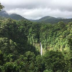 La Fortuna Waterfall, #costarica🇨🇷 500