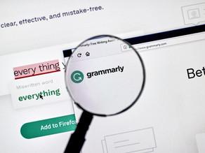 Grammar Check Yourself