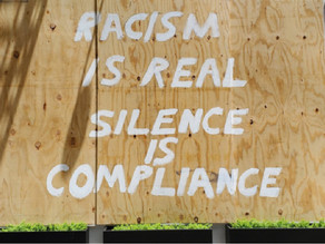 Active Community Management: Silence is Complicity