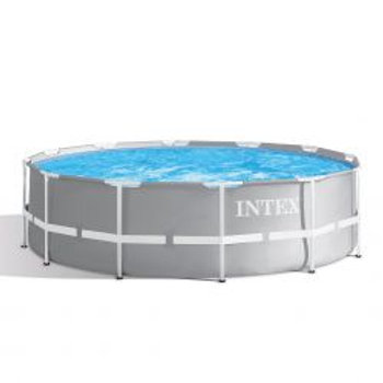 Intex Prism Frame Premium Pool Set 366x99 cm