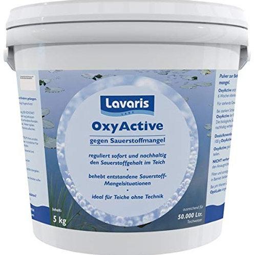 Oxyaktive behandelt Sauerstoffmangel 1.0kg für 10m3