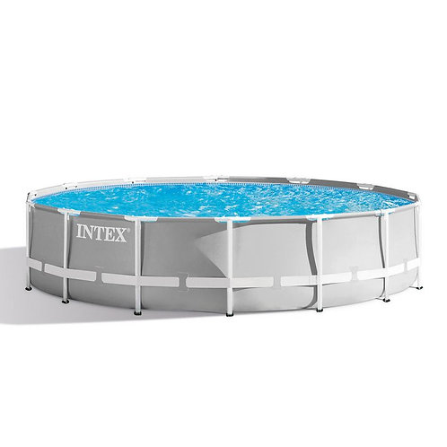 Intex Prism Frame Premium Pool Set 427x107 cm