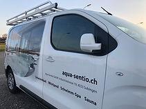 Aqua Sentio Whirlpool Pool Services