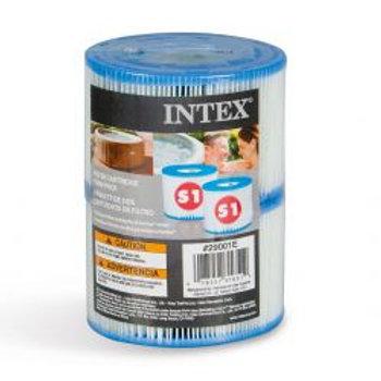 Intex Filterkartusche Typ S1 für Whirlpools