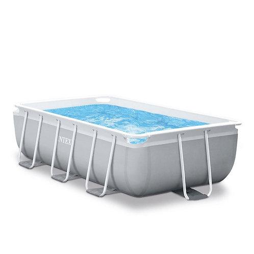 Intex Prism Frame Rectangular Pool Set 300x175x80 cm