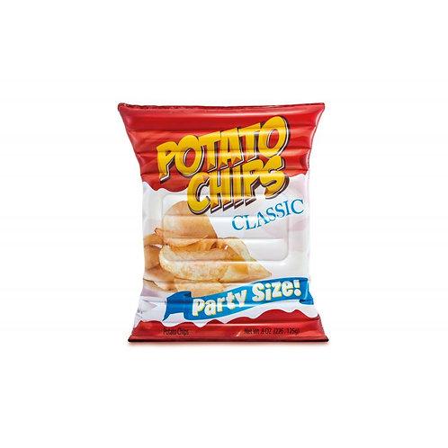 Intex Kartoffelchips Schwimmmatte