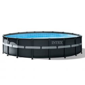 Intex Frame Pool Set Ultra Rondo XTR 549x132 cm