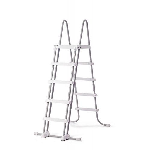 Sicherheits Leiter 132 cm mit Abnehmbaren Stufen