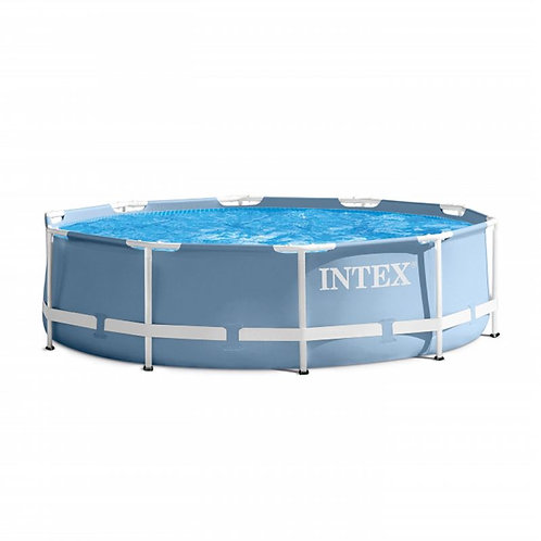 Intex Prism Pool Set Ø 305x76 cm