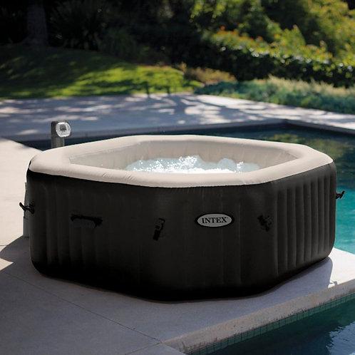 Whirlpool Intex Jet + Bubble Xxl Kalkschutz +Salzwasser