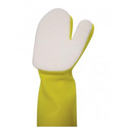 Handschuh für Schmutz