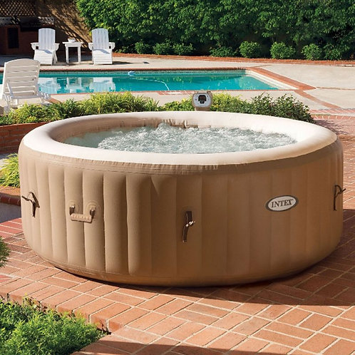 Whirlpool Pure Spa 77 inch