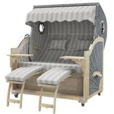 Strandkorb Sentio Lounge 1