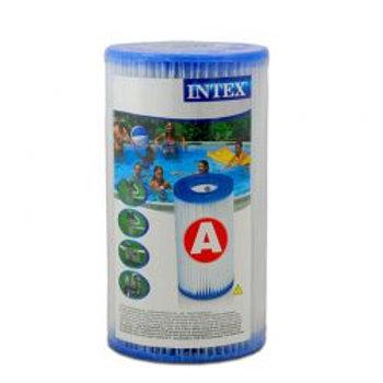 Intex Papierfilterkartusche Typ A