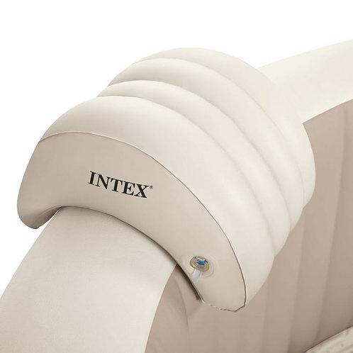 Intex Kopfstütze aufblasbar für Whirlpools