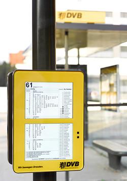 Urban Station in Dresden