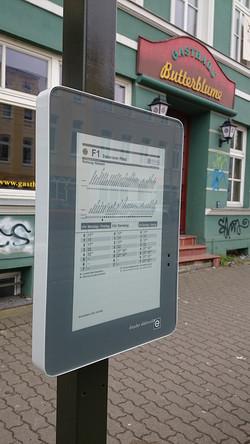 Urban Station in Rostock