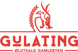 Gulating Ølutsalg Gamlebyen - logo