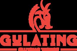 Gulating Ølutsalg Tromsø - logo