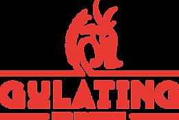 Gulating Pub Drammen - logo