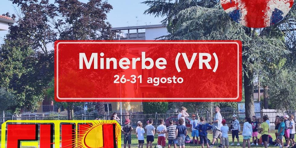 Summer FUN! Minerbe 2020