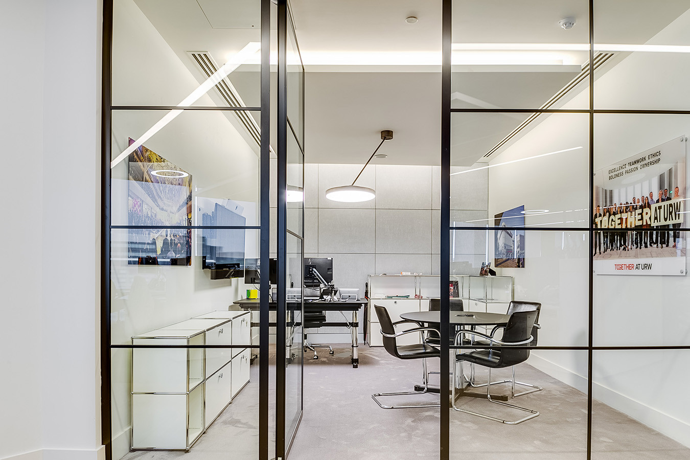 Floor 3 Private Office