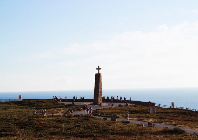 Cabo de Roca, Portugal