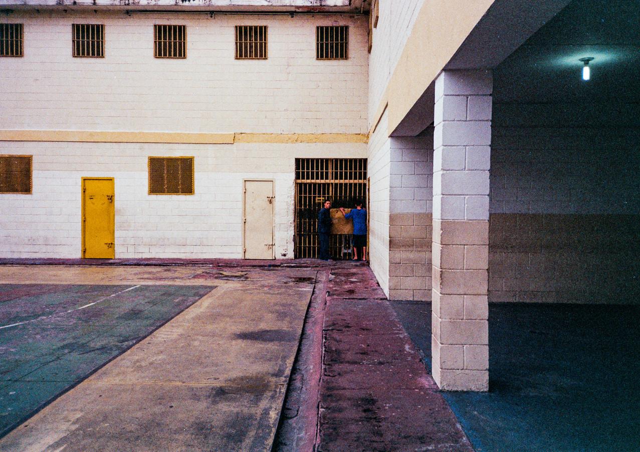Youth Prison, São Paulo