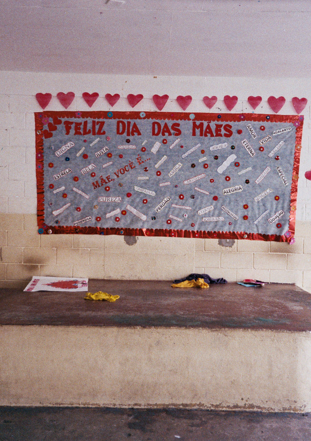 Youth Prison São Paulo