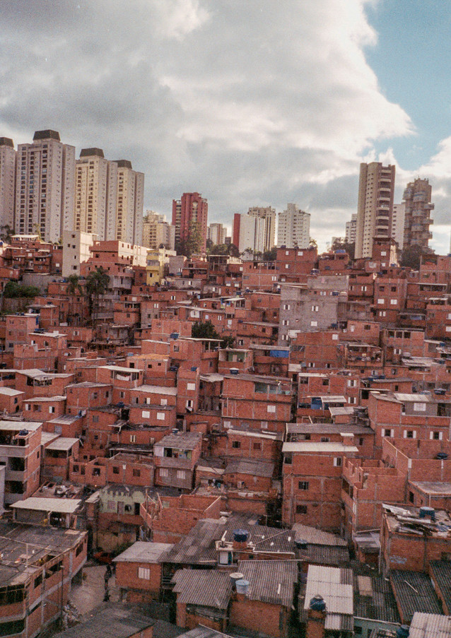 Paraisopolis, Brasil