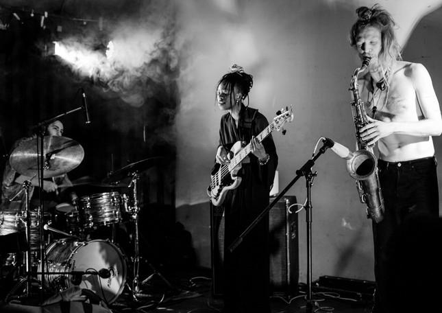 Saltelli, the band