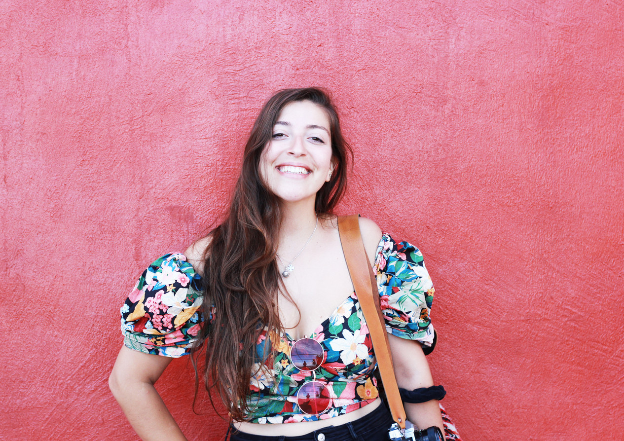 Gorgeous Raquel