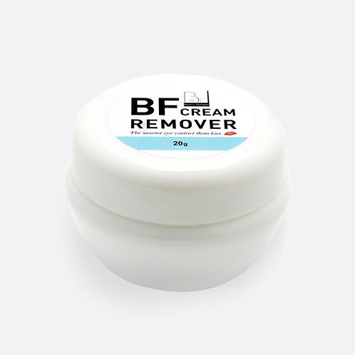BF Cream Remover