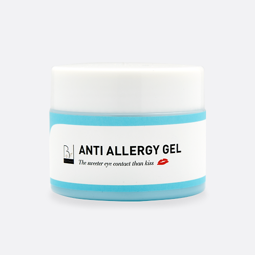 BF Anti-Allergy Gel Type