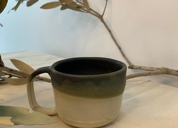 橄欖綠杯 Olive mug