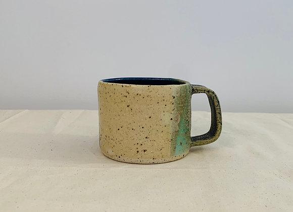 日式青銅馬克杯 (小) Janet DeBoos Japanese mug (S)