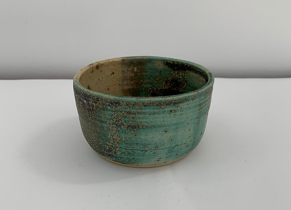 青銅質感器皿 Janet DeBoos bronze bowl