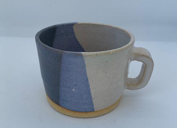 鈷藍杯(小) Cobalt blue mug (S)