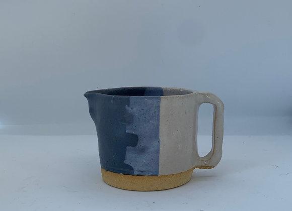 鈷藍倒罐 Cobalt blue Pouring Jug